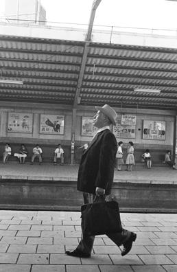 自由が丘駅(東京)