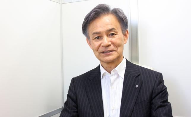 ヨシトメ産業株式会社代表取締役・吉留嵩さん